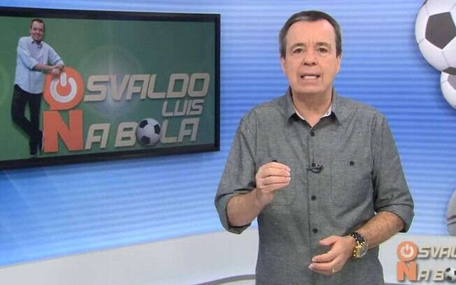 Osvaldo Luís comenta a goleada tomada pela Ponte Preta