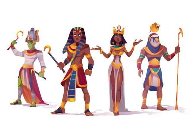 Seu signo egípcio revela como você é
