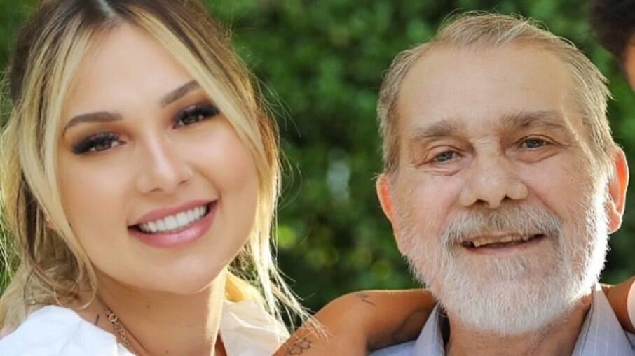Virginia Fonseca desabafa sobre ataques após morte do pai: 'Tenho que ser forte'