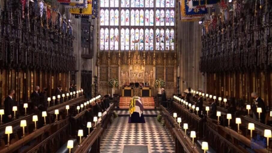 Funeral de Philip