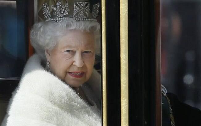 Rainha Elizabeth II é a mais velha monarca britânica de todos os tempos