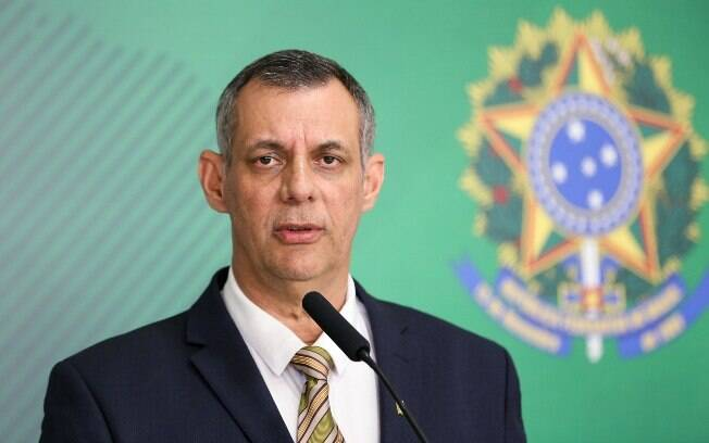 O porta-voz da Presidência afirmou que Bolsonaro usará