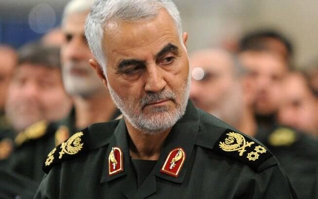 Chefe supremo do Irã prometeu vingança pela morte do general