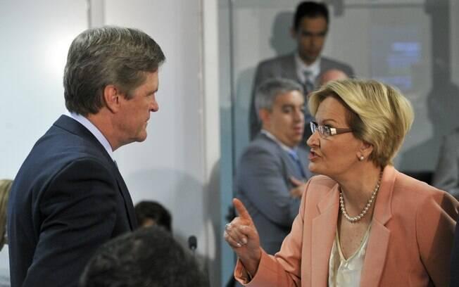 Comissão Especial do Impeachment 2016 (CEI2016). Foto: Geraldo Magela/Agência Senado