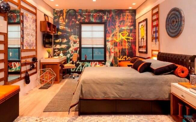 Quartos decorados para encantar as crian as decora o ig - Fotos de lofts decorados ...