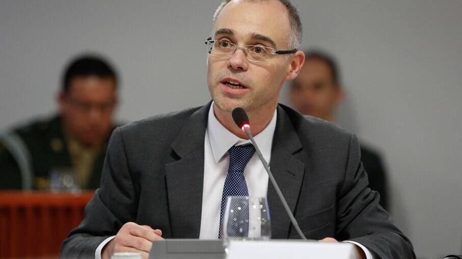 André Mendonça vai voltar para a Advocacia-Geral da União