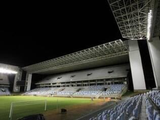 Arena Pantanal vai sediar quatro partidas do Mundial, todas elas válidas pela fase de grupos do torneio