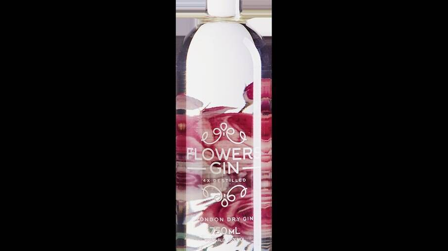 Gin Flowers