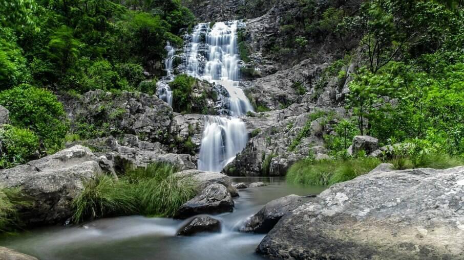 Chapada dos Veadeiros: um dos destinos de ecoturismo no Brasil