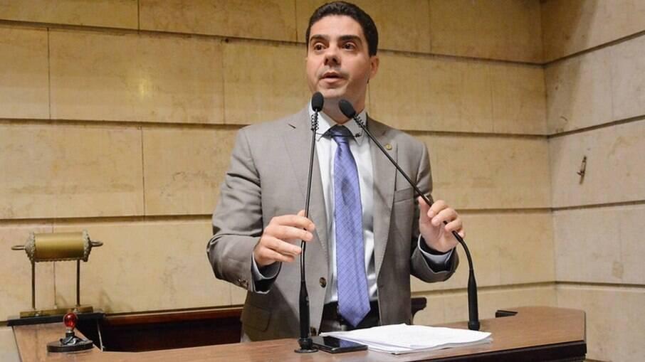 Vereador Átila A. Nunes (DEM) é líder do governo há quase dois meses