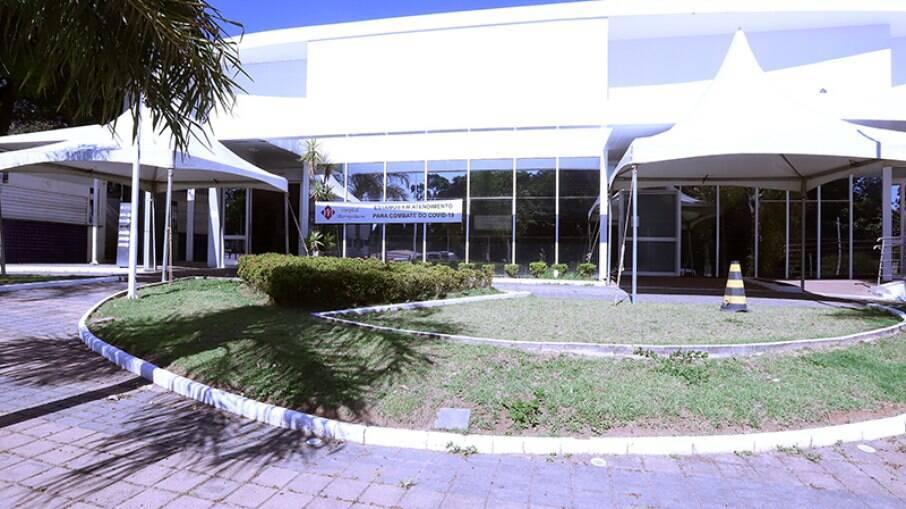 Hospital Metropolitano é alvo de disputa entre Prefeitura e gestores.
