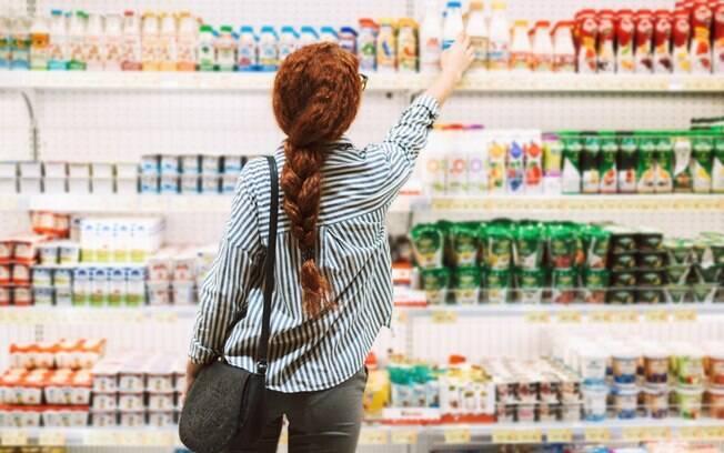 Sabendo escolher, até a comida pronta entra na lista de alimentos saudáveis