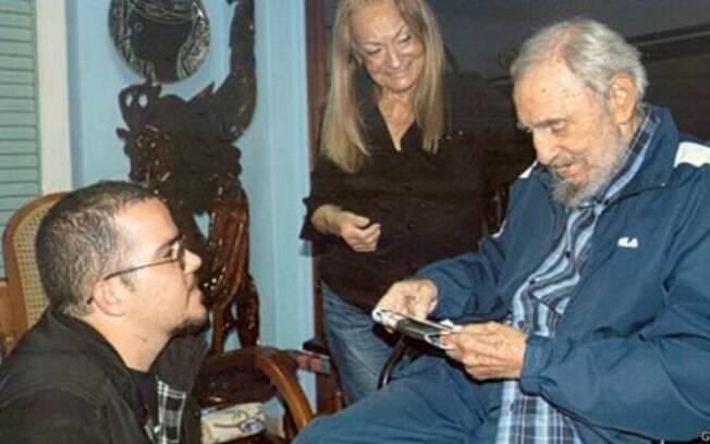 Líder revolucionário cubano não aparece em público desde janeiro de 2014