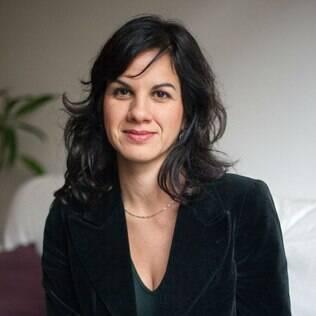 Ana Claudia Leite é coordenadora de educação e cultura da infância do Instituto Alana