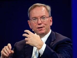 Eric Schmidt afirmou que Motorola não terá tratamento preferencial