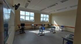 Escolas públicas estão sem condições para voltar às aulas