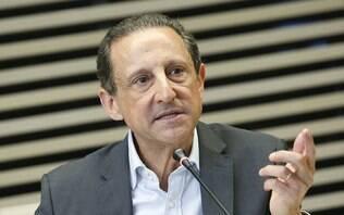 Paulo Skaf é o 43 mais poderoso do País, confira o ranking dos 60 Mais Poderosos - 60 Mais Poderosos - iG
