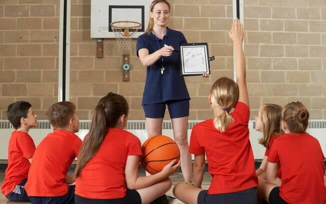De acordo com a pesquisa, é importante se sentir bem enquanto pratica exercícios físicos para ter uma vida ativa