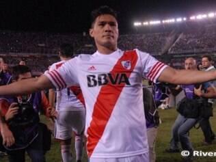 Equipe segue em busca de inédito título da Copa Sul-Americana