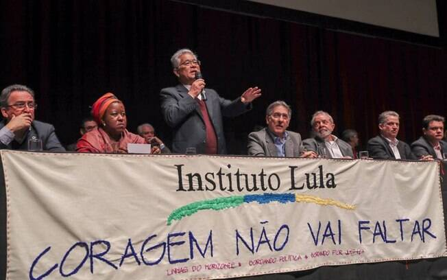 Paulo Okamotto - Instituto Lula