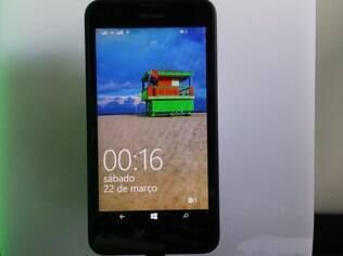 Lumia 630 é um dos aparelhos habilitados para rodar o Windows 10