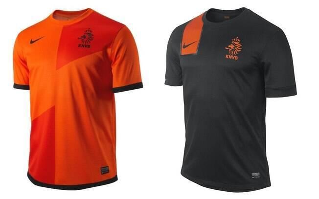 a6d480ed210c8 Qual seleção tem as camisas mais bonitas da Euro 2012  Veja e vote ...