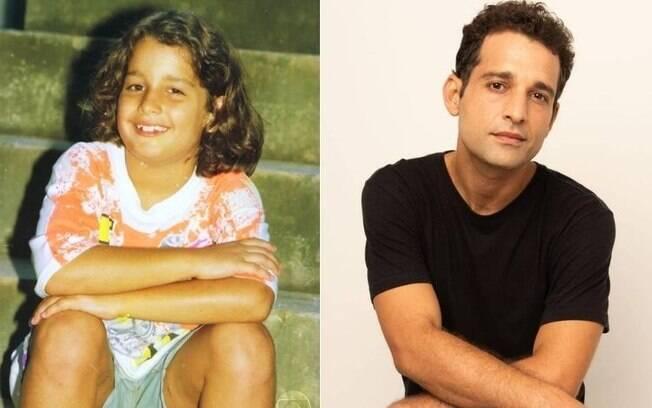 Daniel Ávila foi do elenco de