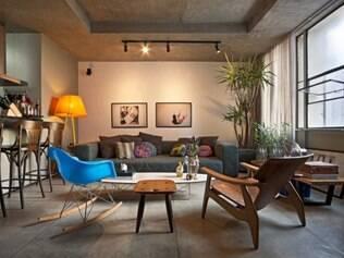 Projeto de Marina Dubal traz equilíbrio na junção dos espaços e peças curingas