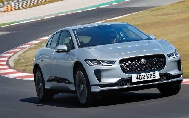 Jaguar I-Pace: Um SUV como todos deveriam ser e ainda sem gastar uma gota de gasolina no dia a dia