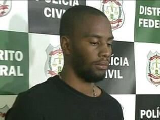Rômulo confessou o crime sem demonstrar arrependimento