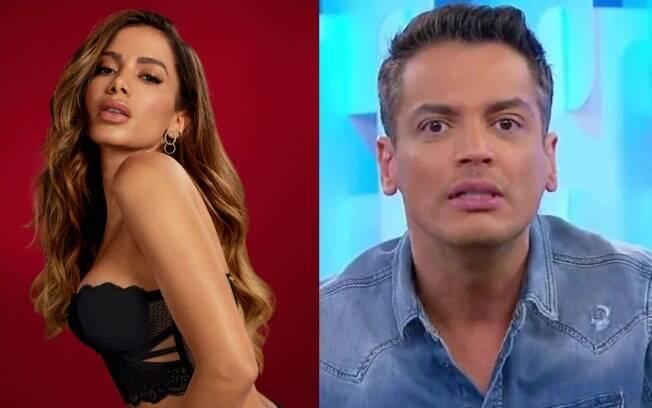 Léo Dia teria vazado um novo áudio de Anitta
