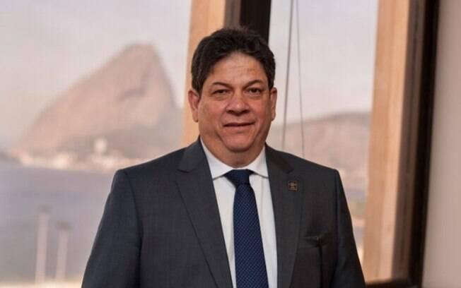 O agora ex-presidente do BNB, Alexandre Cabral