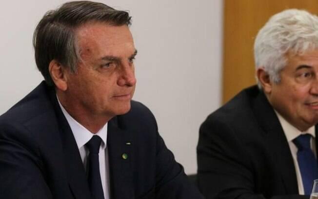 Pela 1ª vez como presidente em Campinas, Bolsonaro visita Projeto Sirius