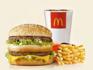 McDonald's deixará de usar frangos criados com antibióticos