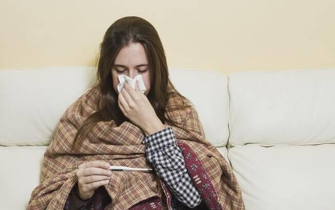 As células imunológicas - conhecidas como células T -, que reconhecem os vírus comuns do resfriado também reconhecem locais específicos no vírus da Covid-19