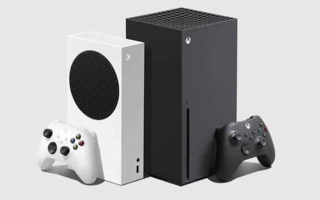 Xbox Series X/ S