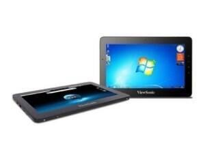 ViewPad 10pro vem embacado com as duas plataformas