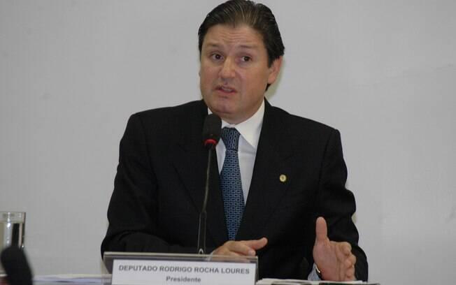 Ex-deputado Rocha Loures foi denunciado nesta semana ao Supremo pela PGR, juntamente com o presidente Temer