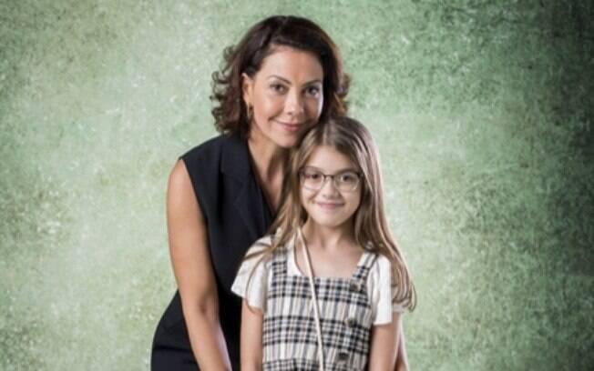 Sofia e Nana