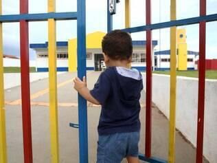Pesquisa por Amostra de Domicílios aponta que apenas 16,1% das crianças de 0 a 3 anos frequentam educação infantil