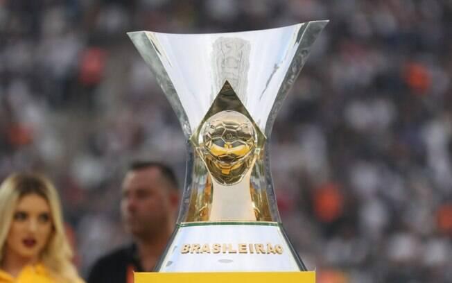 CBF divulga datas e horários das dez primeiras rodadas do Brasileirão