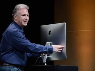 Sozinho, iMac respondeu por queda nas vendas de 700 mil unidades, segundo Tim Cook