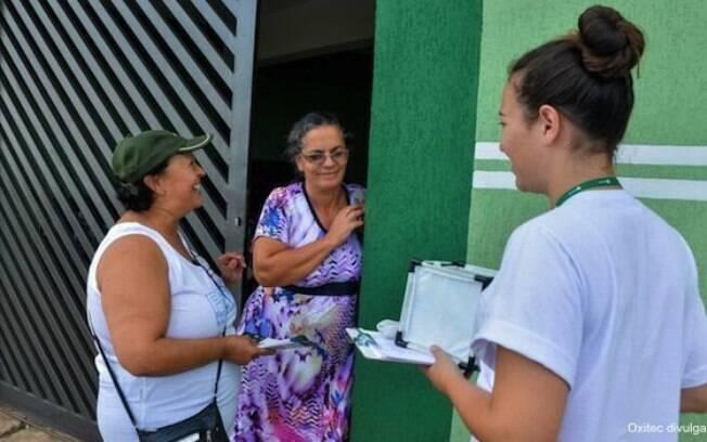 Oxitec desenvolveu testes no interior paulista, e prefeitura tenta emplacar transgênico
