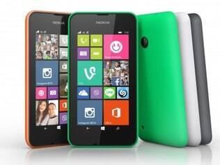 Novo lançamento da Microsoft, a US$ 255