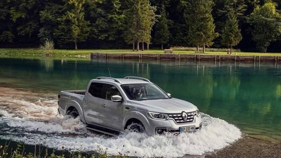 Renault Alaskan: matriz brasileira enfrenta pressão argentina para que modelo seja vendido no país