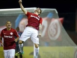 Internacional continua tranquilo no Campeonato Gaúcho após quatro partidas
