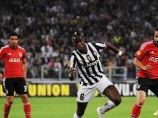 Benfica segura a Juventus e vai à final pela segunda vez consecutiva