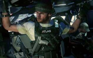 Com pegada futurista, Call of Duty: Advanced Warfare é demonstrado na E3 - Home - iG