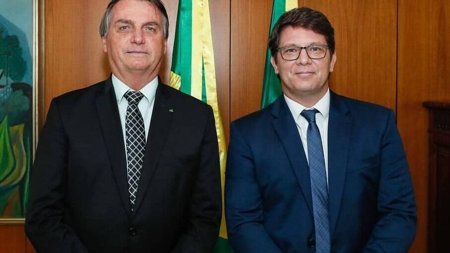 Integrantes da Secretaria da Cultura realizam dossiê para exonerar 'esquerditas'