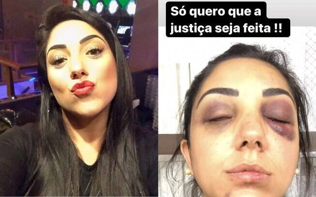 Mulheres pedem justiça por Mariana Gonzalez após agressão